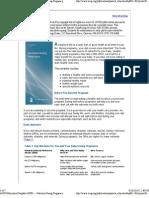 ACOG Education Pamphlet AP0.