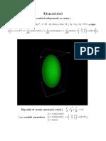 Elipsoidul { sfera }