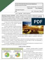 Geografia_Paulo_8oA - 2ª Atividade