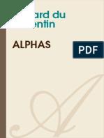 Alfgard Du Cotentin Alphas