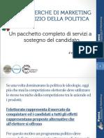 Al Servizio Della Politica-Un Pacchetto Completo Di Servizi a Sostegno Del Candidato