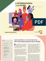 Dossier INDEC - Participación laboral de las mujeres en Argentina
