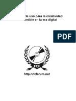 FCForum_Manual de Uso Para a Criatividade Na Era Digital