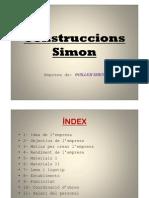 Construccions Simon (GS)