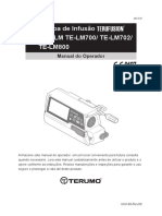 (80012280149) Bomba de Infusao Terufusion Tipo LM_jul19rev00