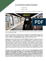 Globalismo y patriotismo en tiempos de pandemia_Laje 20.4.2020