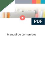 Manual Aguas L7