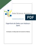 02.11.01 Manual de Instalacao do Ecosistema Hadoop