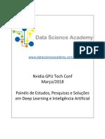 01.05 Painéis de Estudos, Pesquisas e Soluções em Deep Learning e Inteligência Artificial
