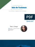 5 - Modelo Tuckman