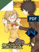 [in] Shinyaku to Aru Majutsu No Index Vol.05 Cap.01