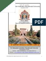 B.Sc. Comp. Sci. Ist To VIth Sem.-PDF
