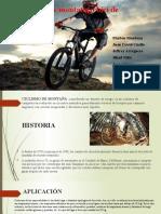 Exposición Ciclo montañismo