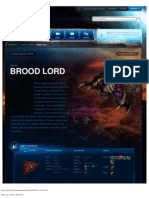 Brood Lord-Unit Description - Game - StarCraft II