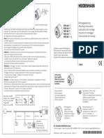 Heidenhain-ROD-426-436-466-476-486-Montageanleitung-Mounting-Instructions
