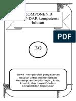 Caver Komponen 3
