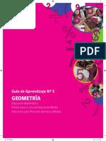 Geometria Basica 2021