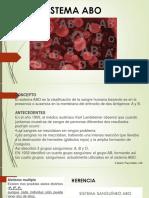 08 ABO-RH-REACCIONES TRANSFUSIONALES