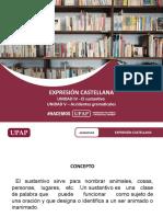 Unidad IV y V_presentación_expresión Castellana