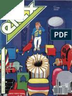 Elex N° 1 - Avril 1988