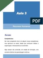 Aula 3_Desenvolver o Plano de RH