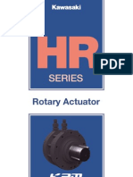 Rotary Actuators-Sept 05