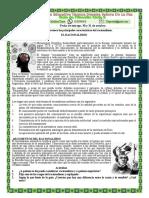 Filosofía Ciclo 6 (Octubre 30-31)