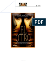 Tahoces Clara - El Otro