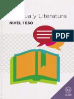 AC Lengua y Literatura ALJIBE 1º