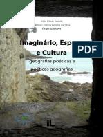 Imaginario, Espaço e Cultura - Julio Suzuki