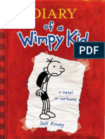 0 Diary of a Wimpy Kid