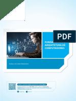 Apostila Fundamento e Arquitetura de Computadores