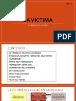 T3 LA VICTIMA