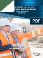 Possibilidades e Enfoques Para o Ensino Das Engenharias (volume 1)