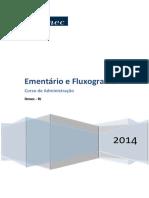Ementário ADM 2014