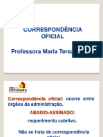 Redacao Oficial Powerpoint