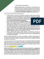 Psicologia della comunicazione appunti 1