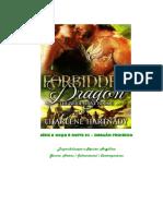 A CAÇA A NOIVA  05 - Dragão proibido - Charlene Hartnady