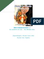 CIRCULO DE DANTE 1,5 - UM CASAMENTO COM ASAS -CAR