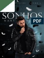 Nefilins 02 - Sonhos - Mari Scotti