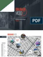 Un Nuevo Proyecto Llega a Belgrano