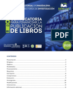 VI CONVOCATORIA DE LIBROS  (1)
