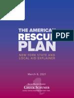 ARP NY Local Aid 3.8.21 Full