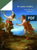 De Apolo a Kafka