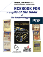 "A Sourcebook for ""People of the Book"" and the Sarajevo Haggadah"