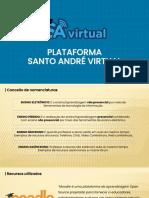 Apresentação Plataforma Virtual SA