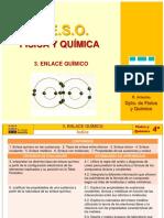 03. Enlace quimico