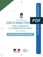 Guide de Bonnes Pratiques Intro HD FR