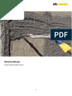 Manual_Aplicação_StoStucco_Multicamadas Externo