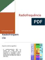 Radiofrequencia e Endermo